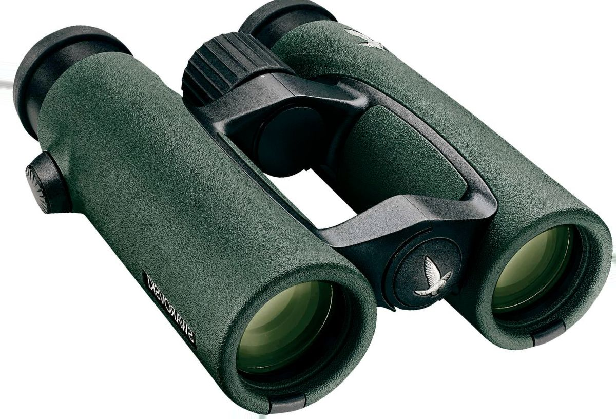 Swarovski EL 10x50 Binoculars with Field Pro Package