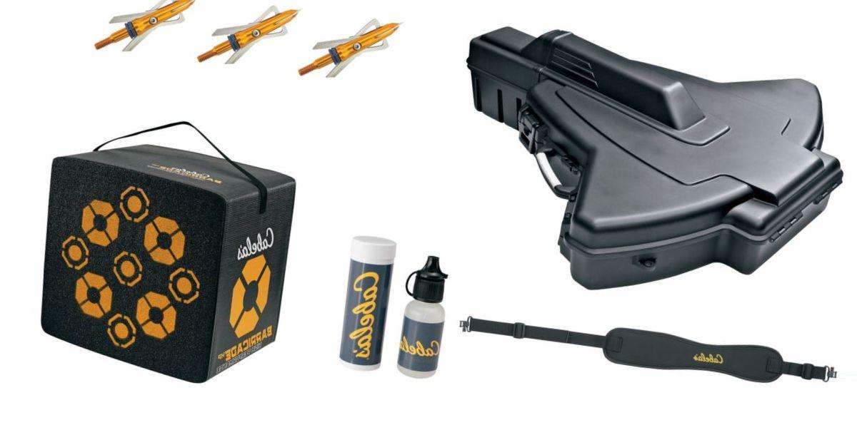 Cabela's Crossbow Hunting Kit
