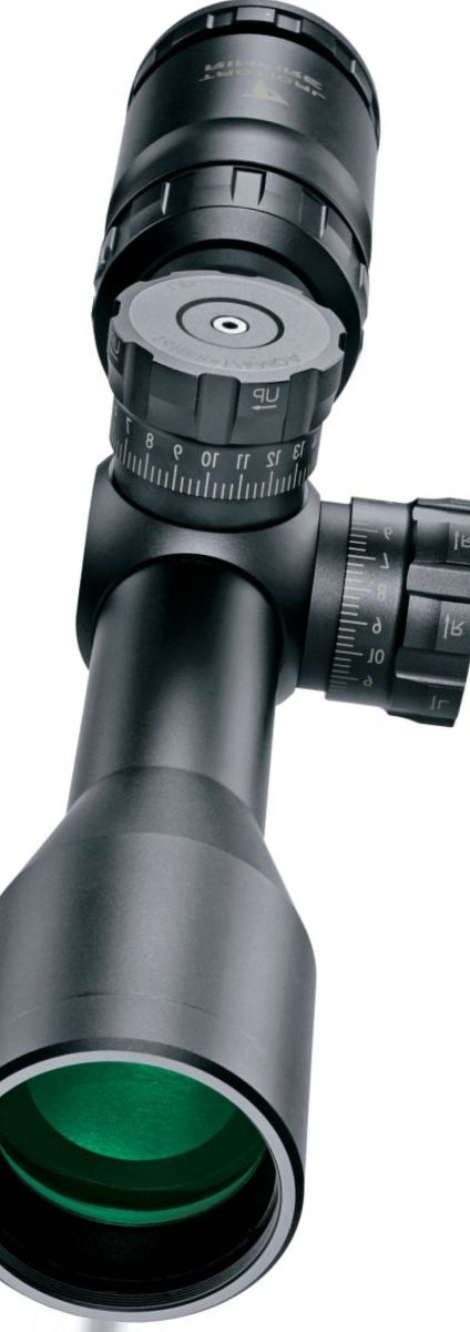 Nikon® P-Tactical™ Rimfire Riflescope