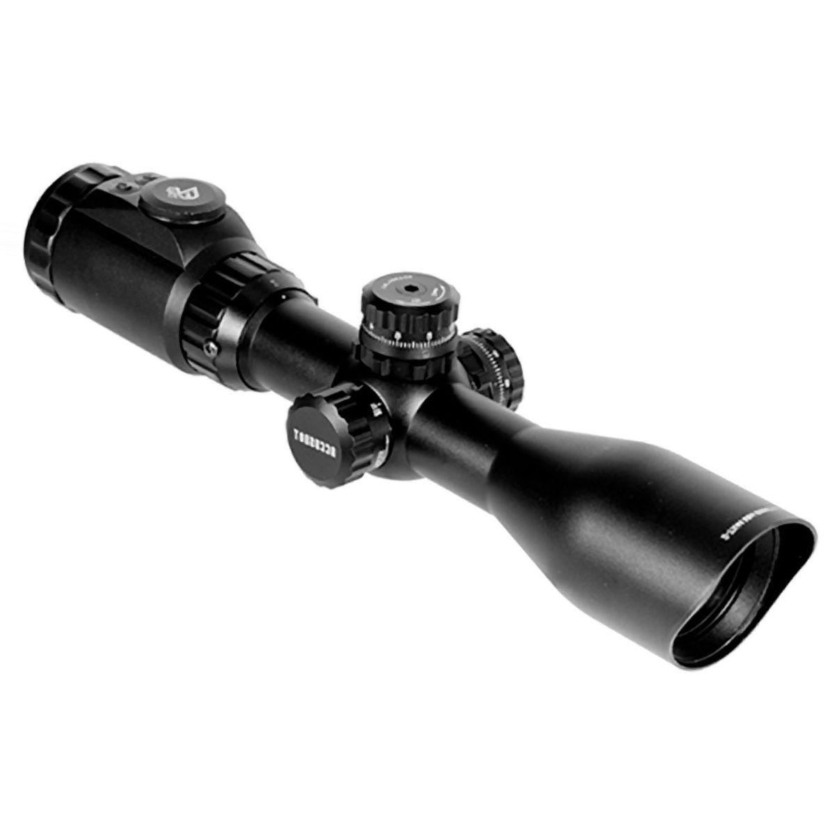 UTG 2-7x44 30mm Long Eye Relief Scout Riflescope