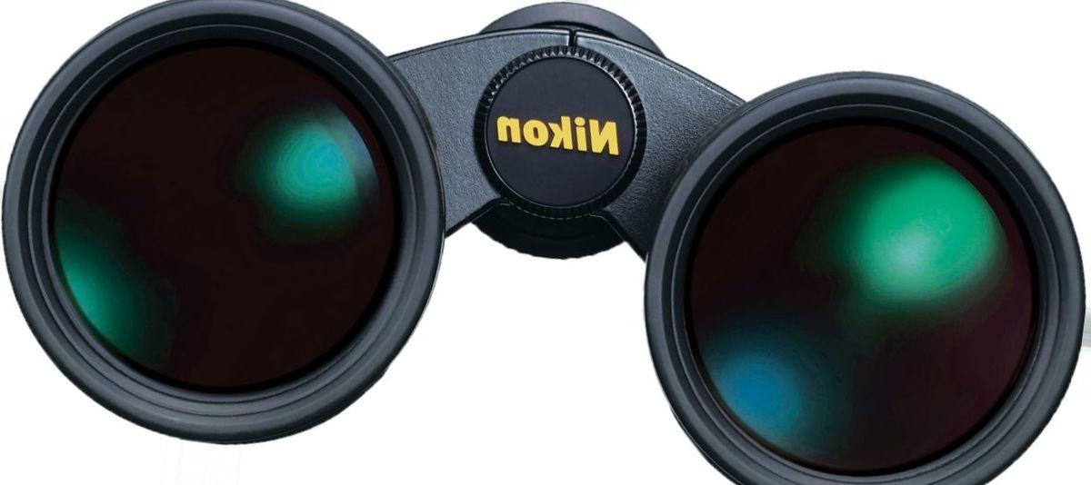 Nikon MONARCH HG 10x42 Binoculars