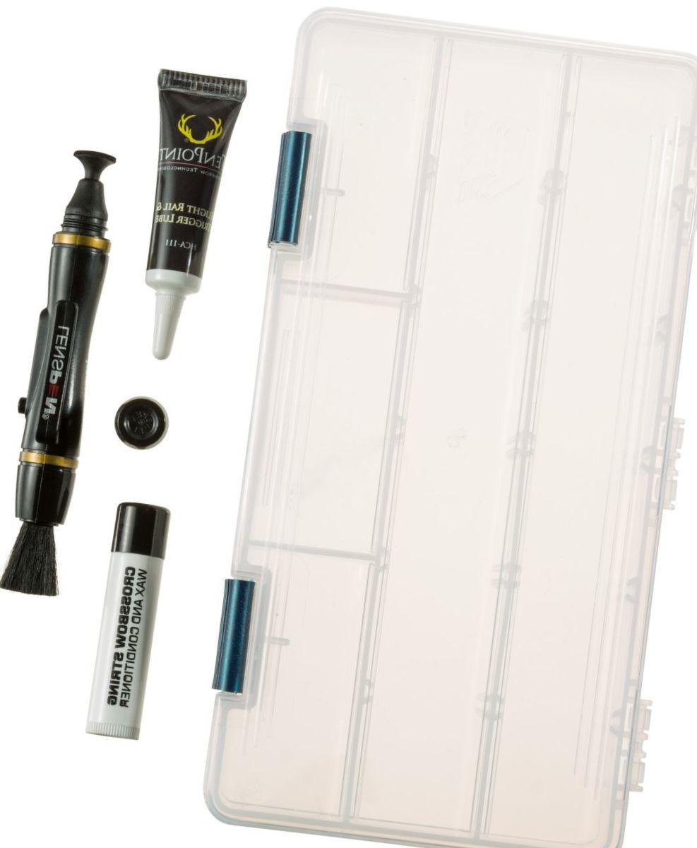 TenPoint® Crossbow Maintenance KIt