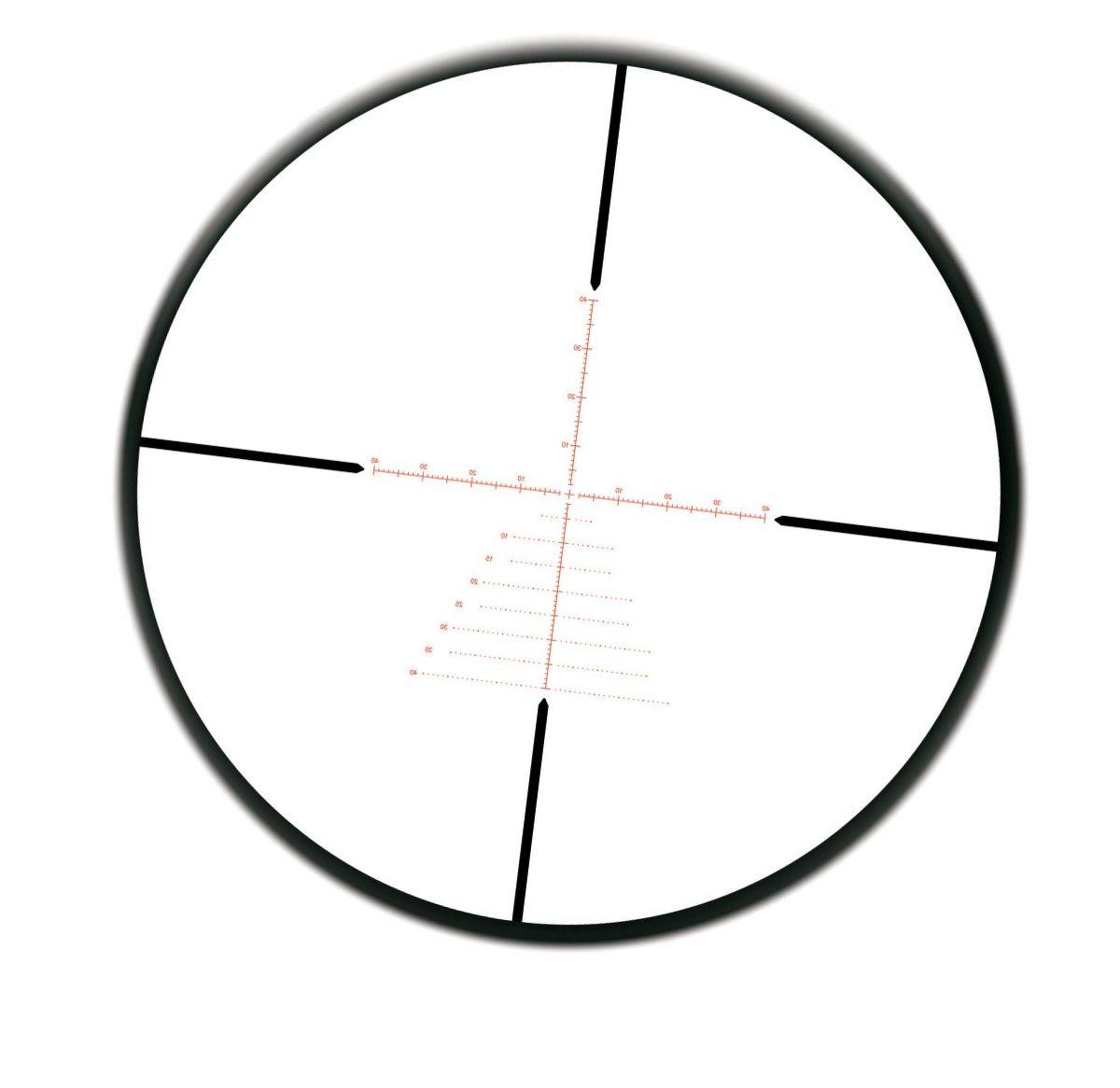 Athlon Helos BTR FFP Riflescopes