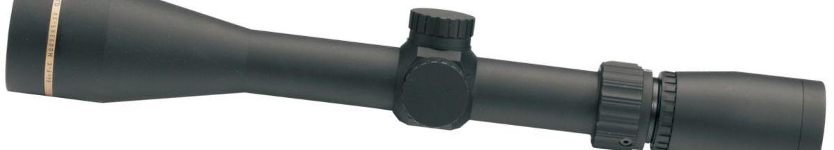 Leupold® VX-Freedom® Muzzleloader Riflescope