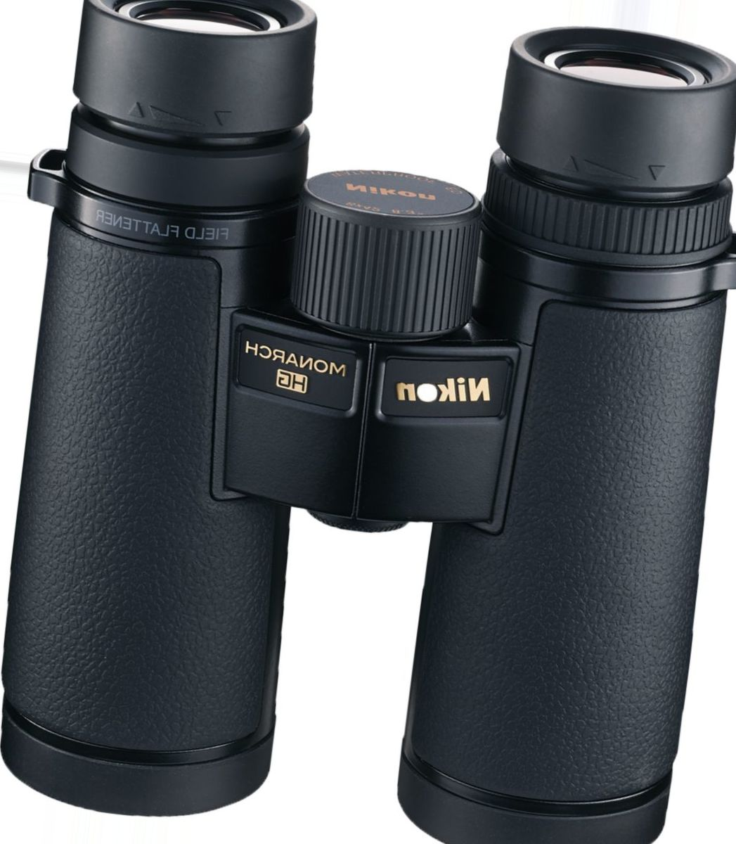 Nikon MONARCH HG 8x42 Binoculars
