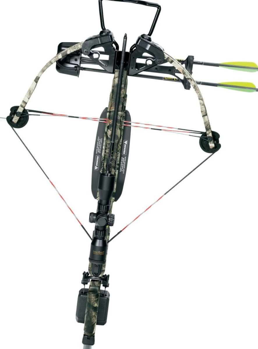 Ten Point Crossbow String X-Bow Bowstrings Recurve Style black