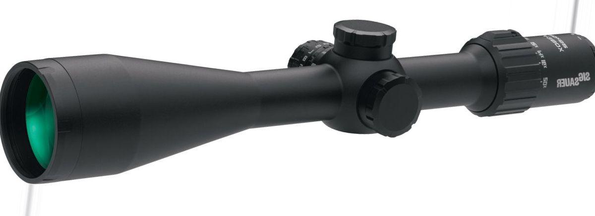 SIG Sauer® SIERRA3 BDX Riflescope