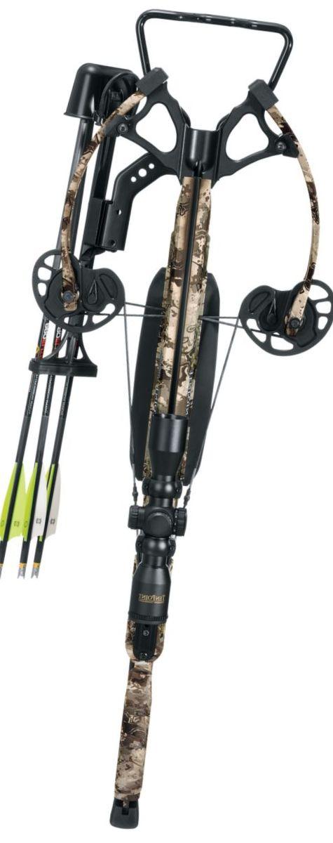 TenPoint® Titan M1 Crossbow Package