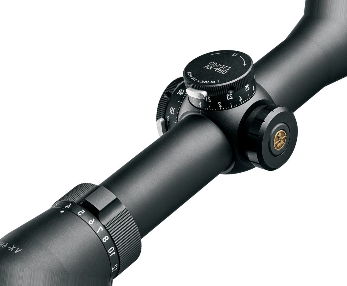 Leupold® VX-6HD Riflescopes