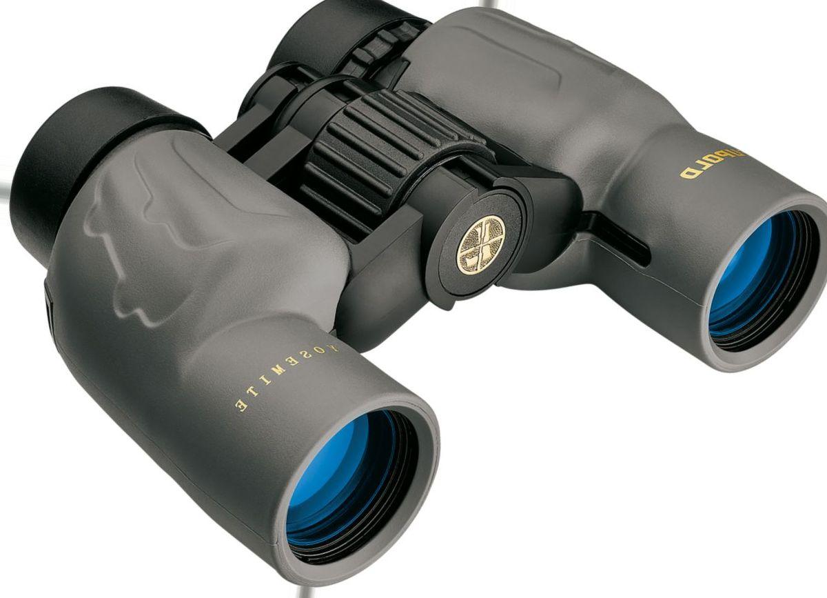 Leupold® BX-1 Yosemite® 8x30 Binoculars