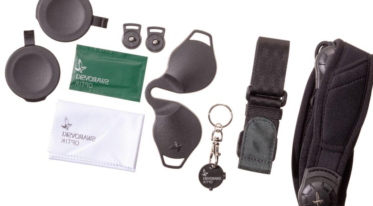 Swarovski® EL Range Rangefinding Binoculars