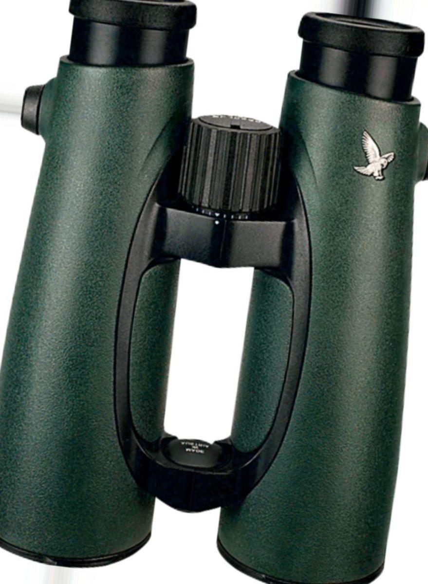 Swarovski EL 12x50 Binoculars with Field Pro Package
