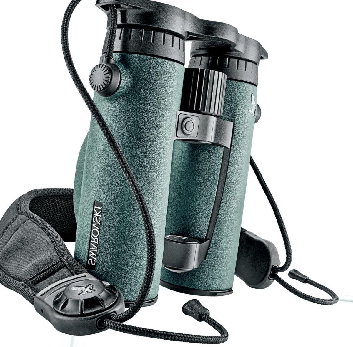Swarovski EL Range Rangefinding Binoculars