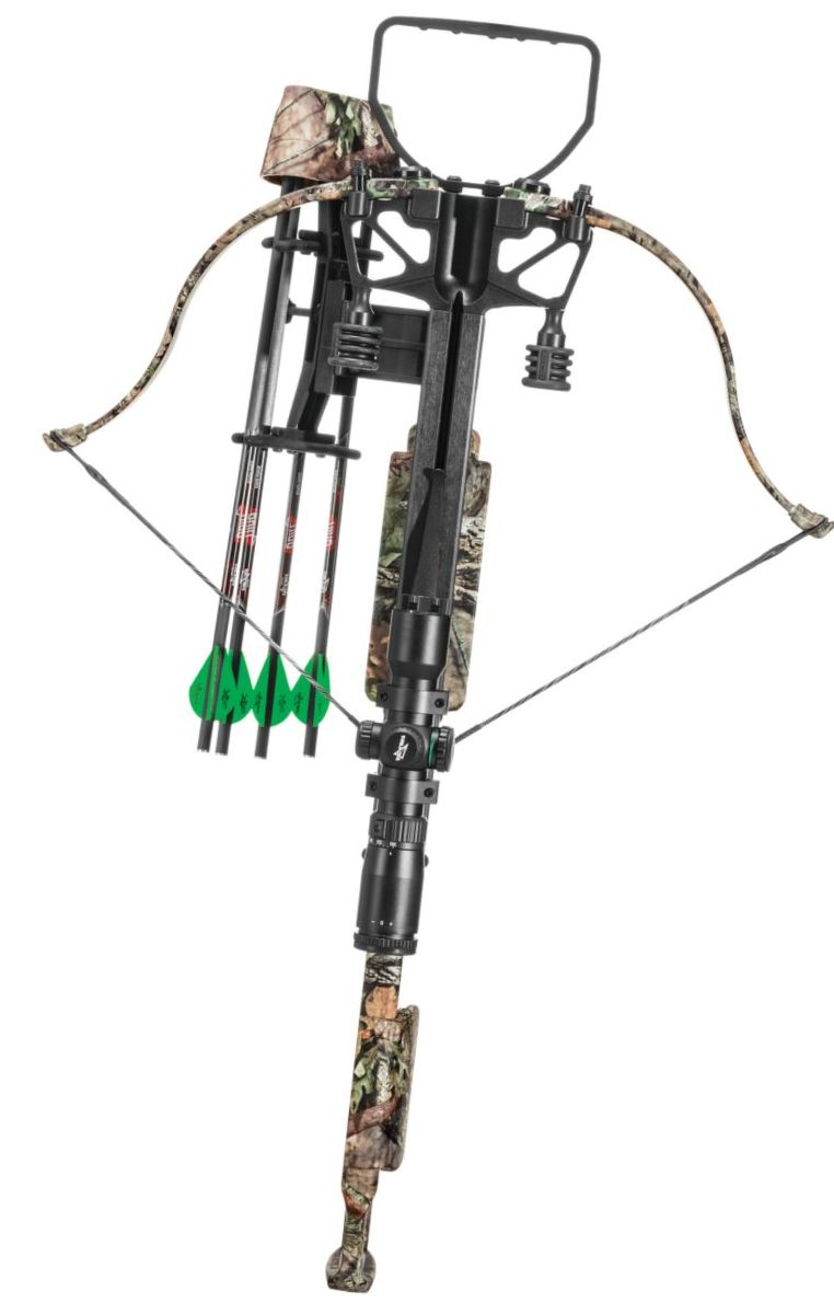 Excalibur Micro 360 TD Crossbow Package