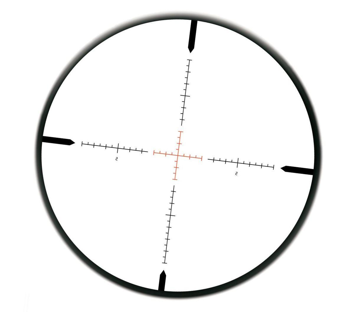 Athlon Midas BTR SFP Riflescopes