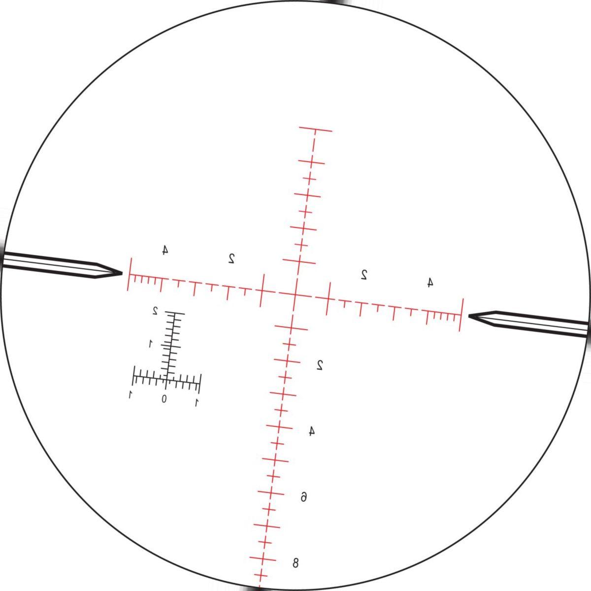 Nightforce ATACR F1 Riflescope