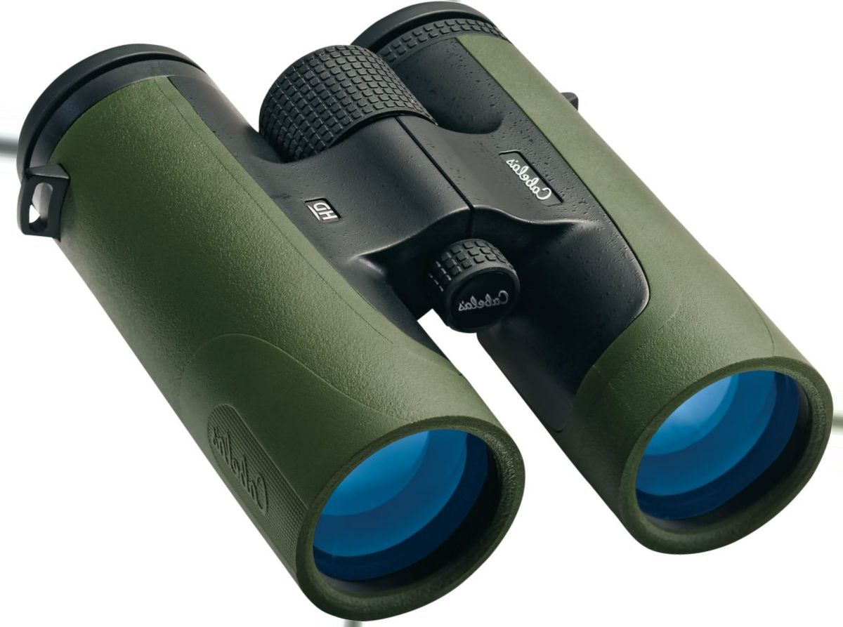 Cabela's Intensity HD 10x50 Binoculars