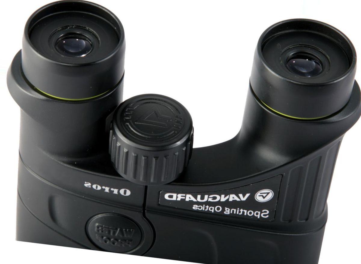 Vanguard Orros 8x25 Compact Binoculars
