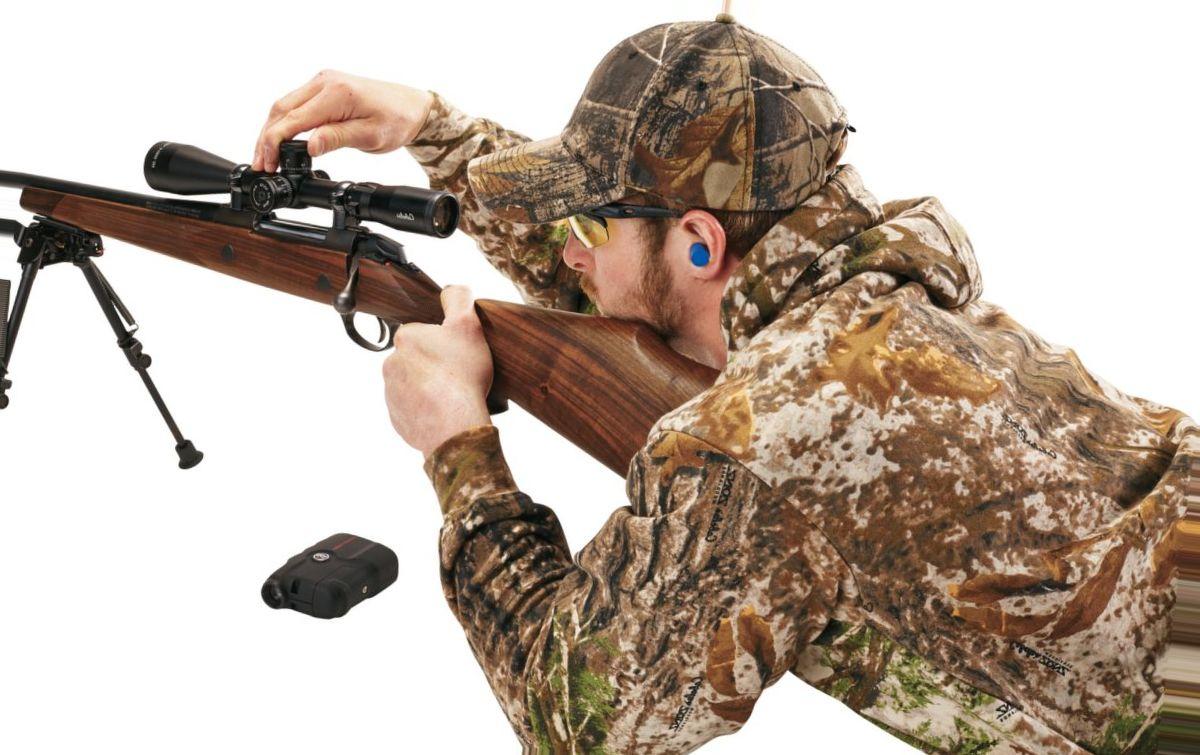 Cabela's Multi-Turret Riflescopes