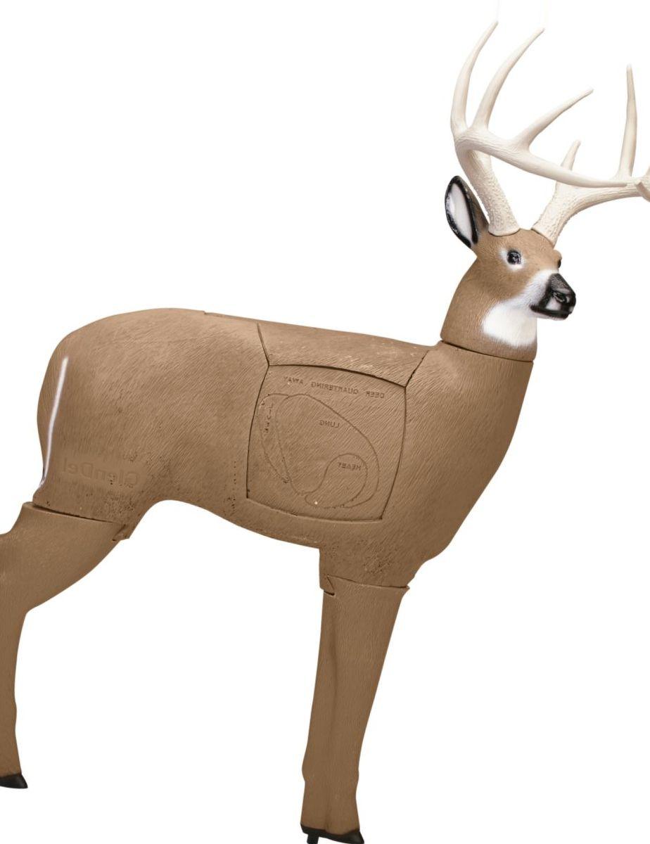 GlenDel® Crossbow Buck Target