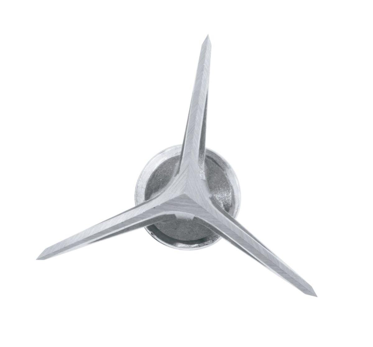 G5 Montec™ 3-Blade Crossbow Broadheads