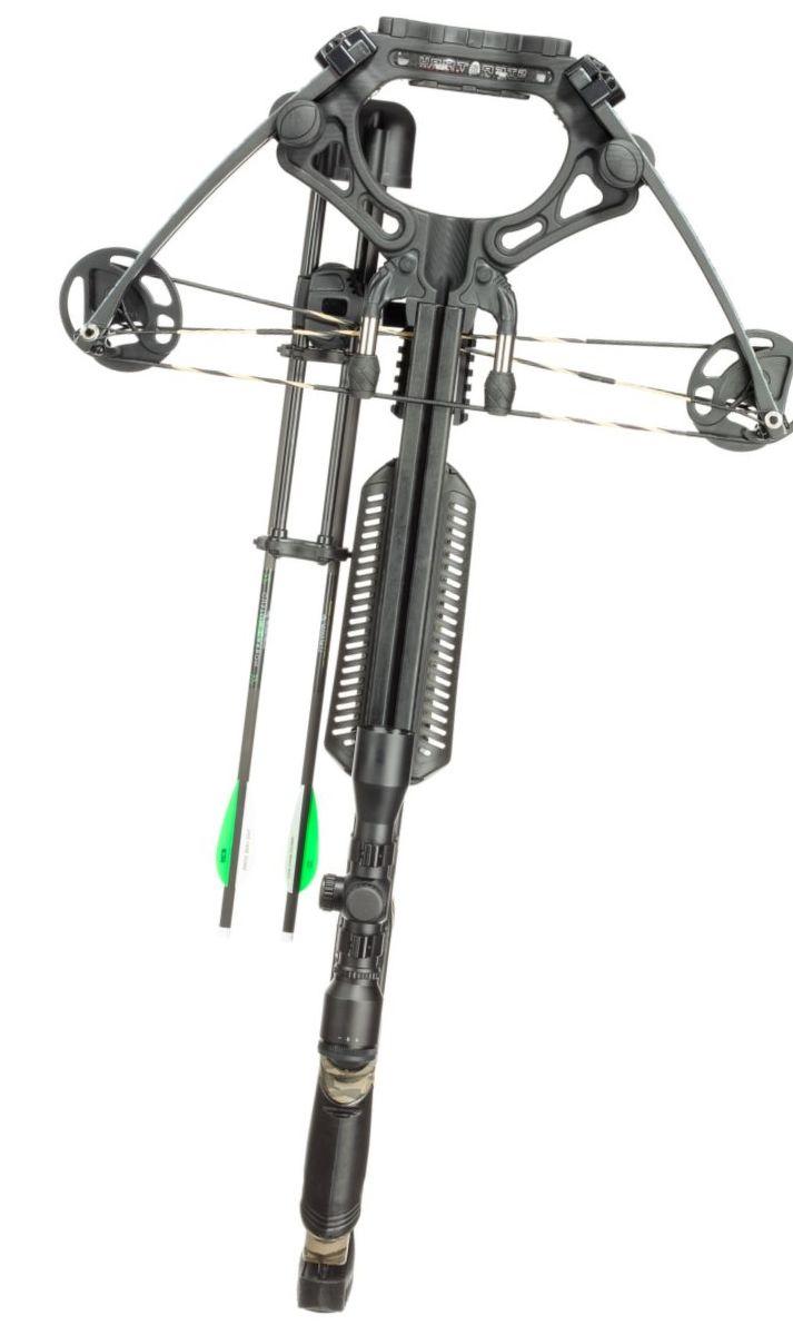Barnett Whitetail Hunter® STR Crossbow Package