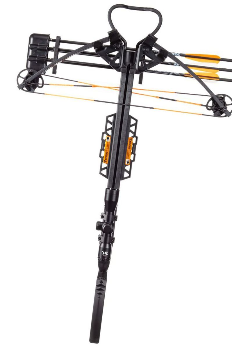 Bear Archery® X Vanish Crossbow Package