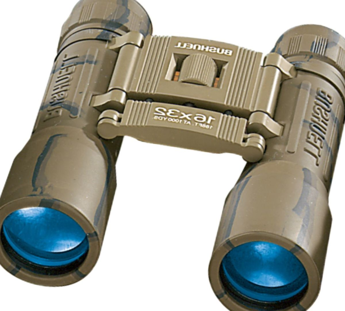 Bushnell® Powerview 16x32 Compact Binocular