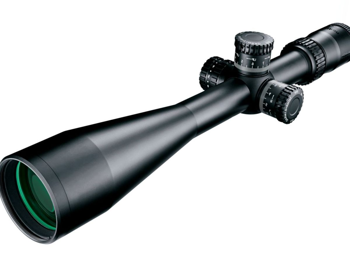 Nikon® Black FX1000 Riflescope
