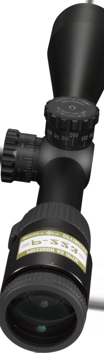 Nikon P-223 Riflescope
