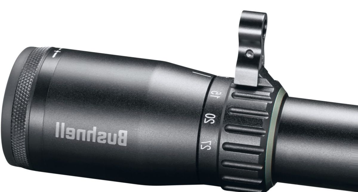 Bushnell® Forge™ 30mm Riflescope