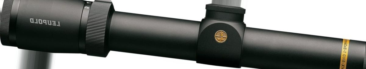 Leupold® VX-5HD Riflescopes