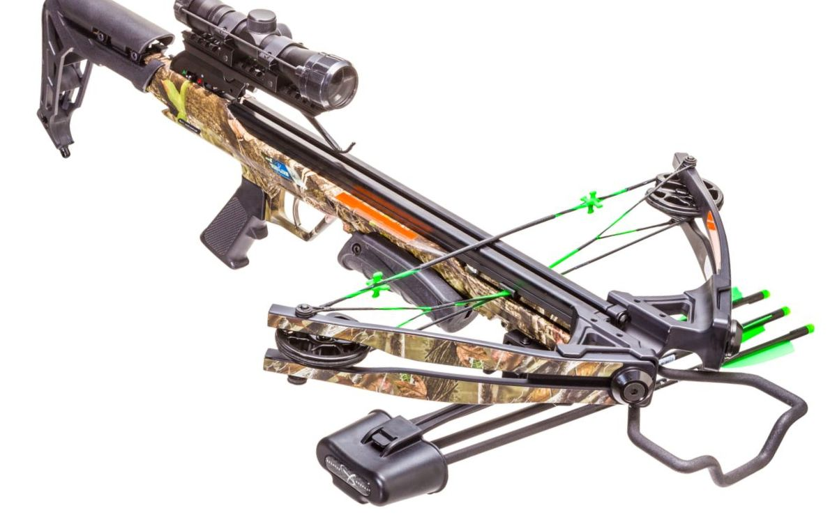 Top 6 inexpensive Archery - Crossbows & Accessories in 2019
