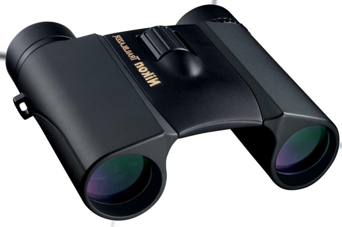 Nikon Trailblazer Compact 10x25 Binoculars