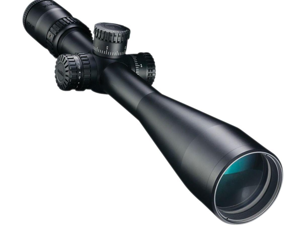 Nikon® Black X1000 Rifle Scope