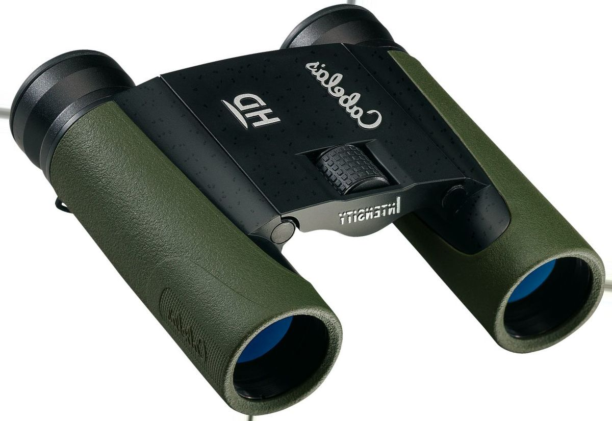 Cabela's Intensity HD Compact 8x25 Binoculars