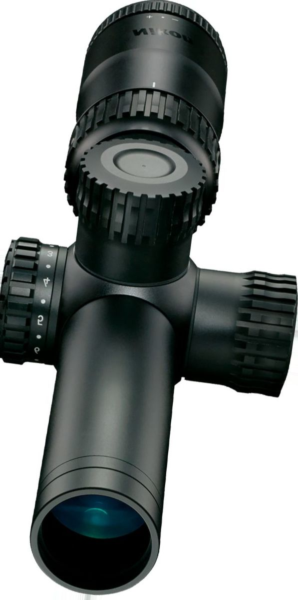 Nikon BLACK FORCE1000 Riflescope