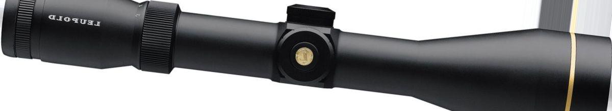 Leupold® VX-R 30mm Riflescope