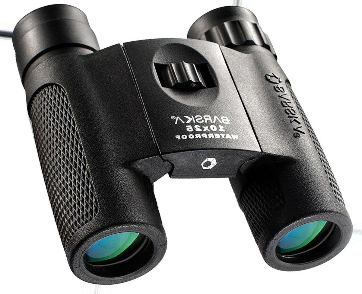 Barska Blackhawk 10x25 Binoculars