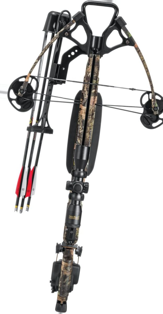 TenPoint® Turbo M1 Crossbow Package with ACUdraw™ PRO