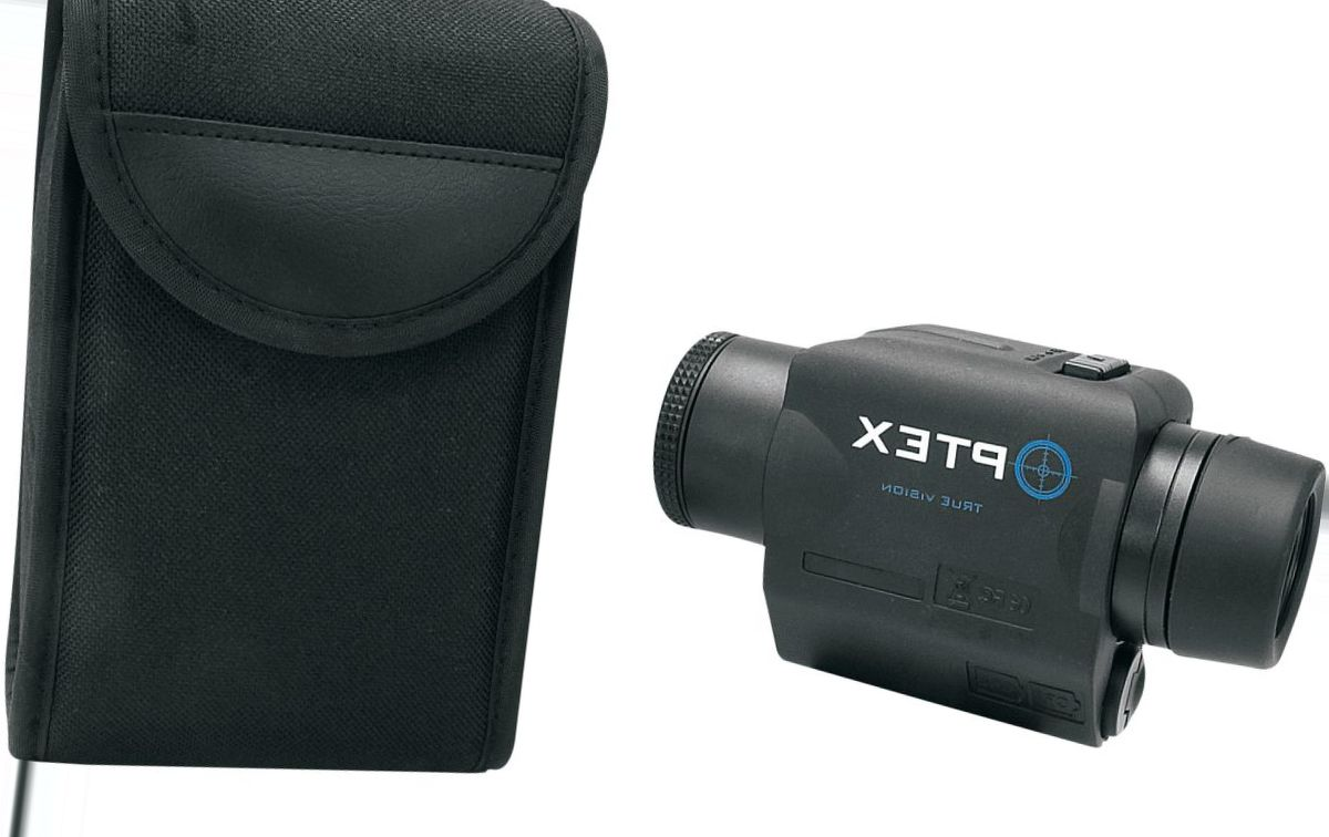 Optex 10X Stabilized Monocular