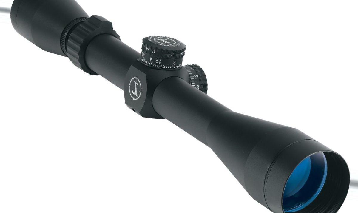 Leupold® Mark AR Mod 1 Riflescope
