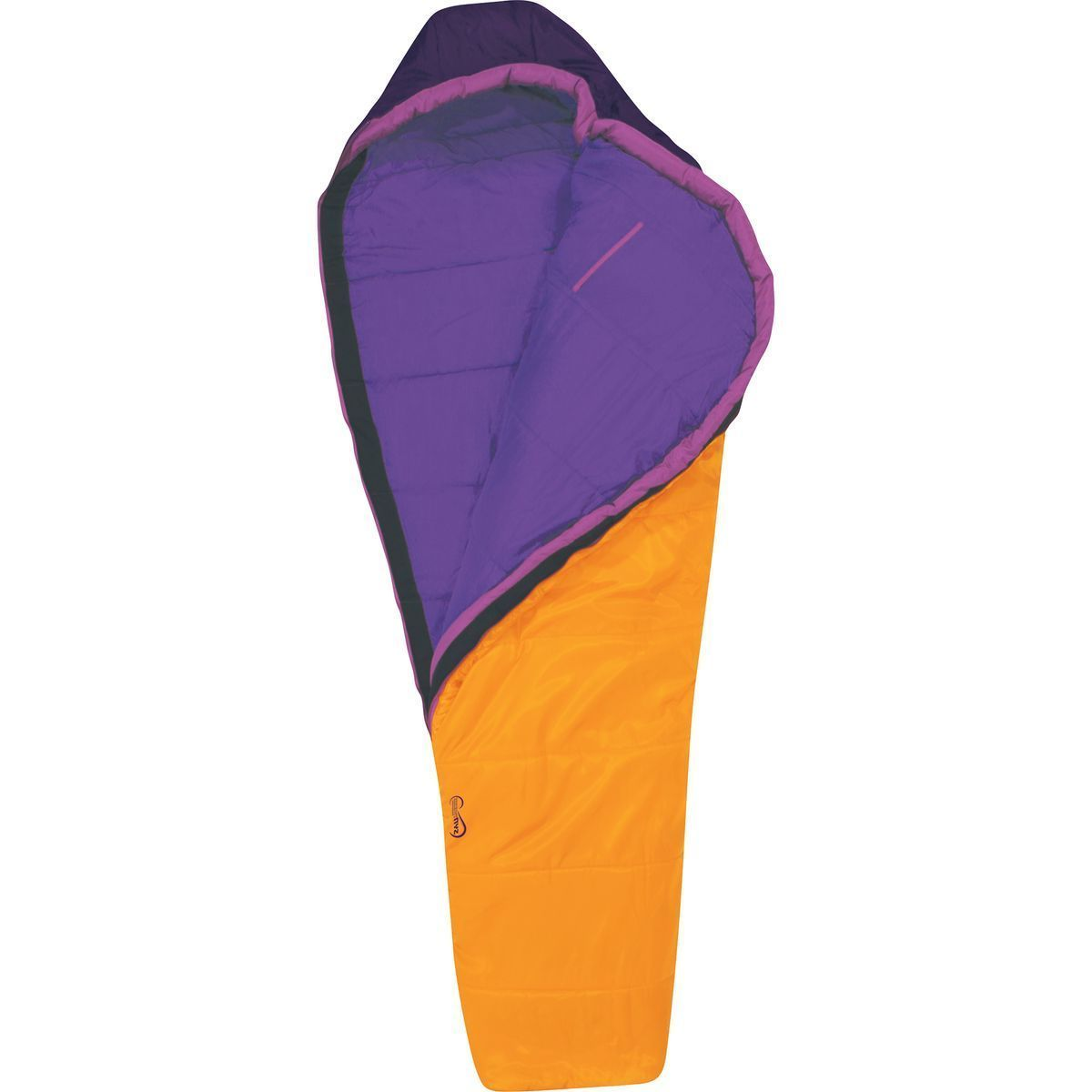 Eureka Spero 20 Sleeping Bag: 22 Degree Synthetic - Women's