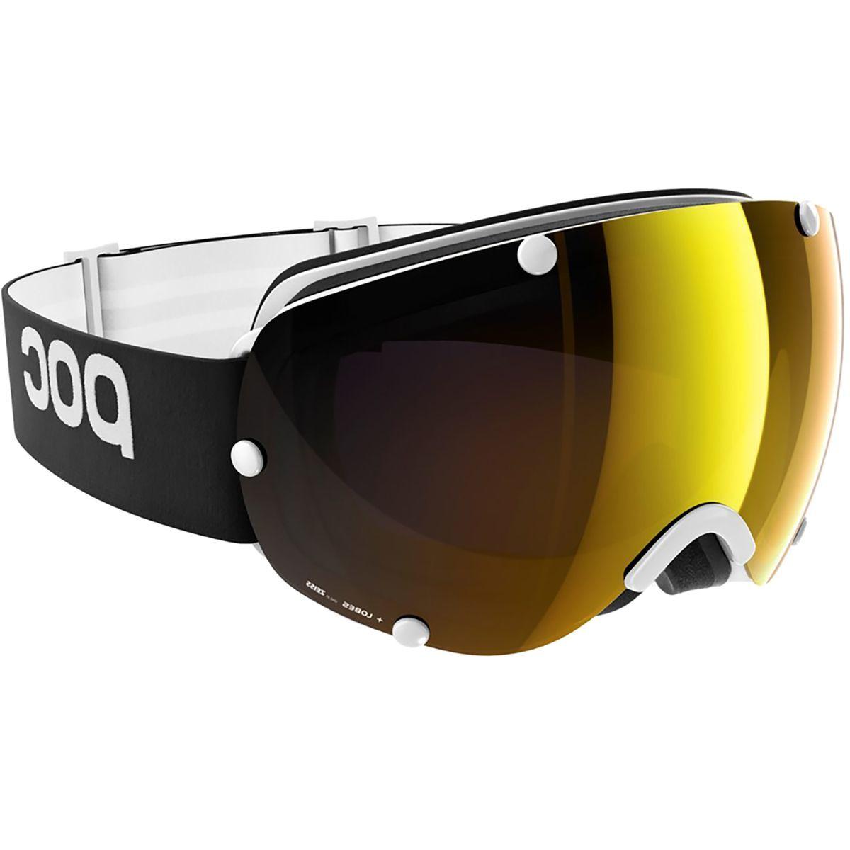 POC Lobes Goggles