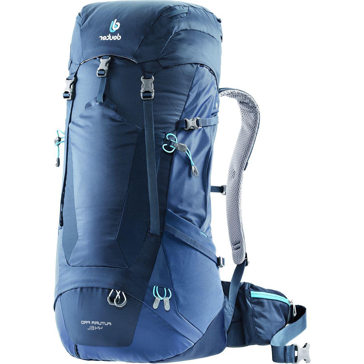 Deuter Futura Pro 44 EL Backpack - Men's