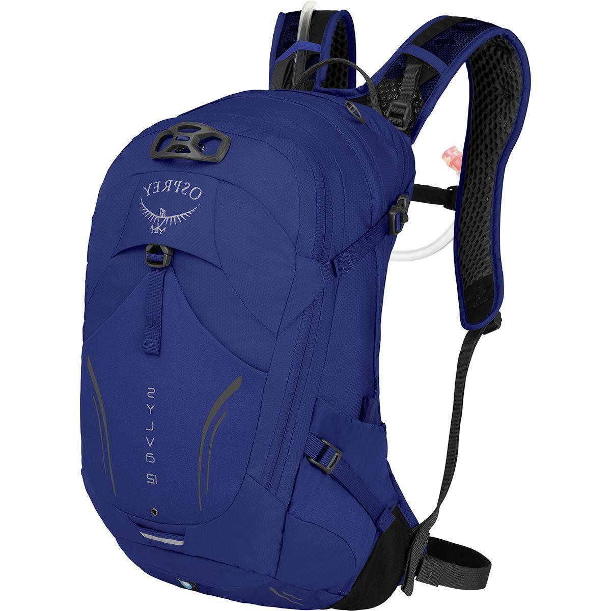 Osprey Packs Sylva 12L Backpack - Women's