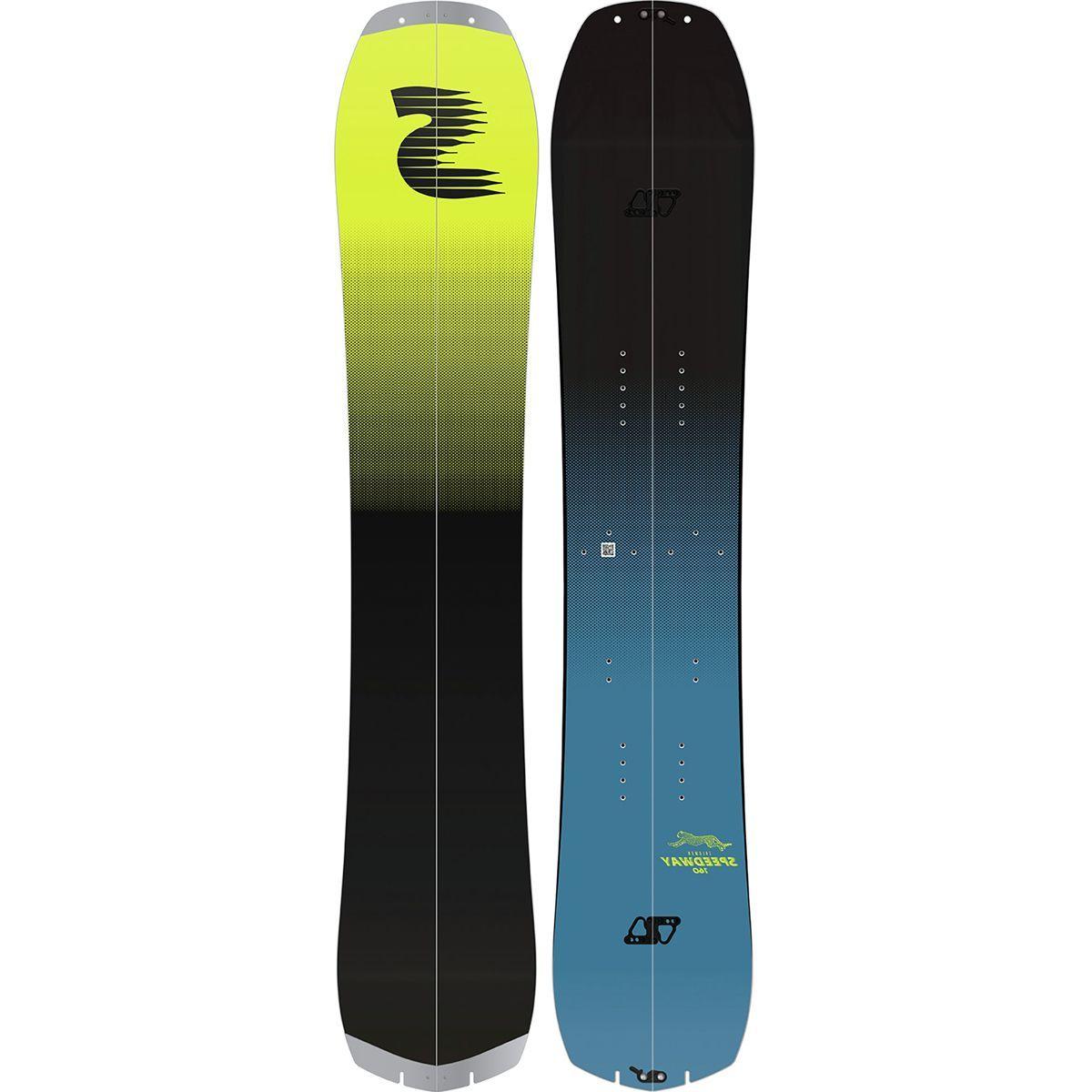 Salomon Snowboards Speedway Splitboard - Men's
