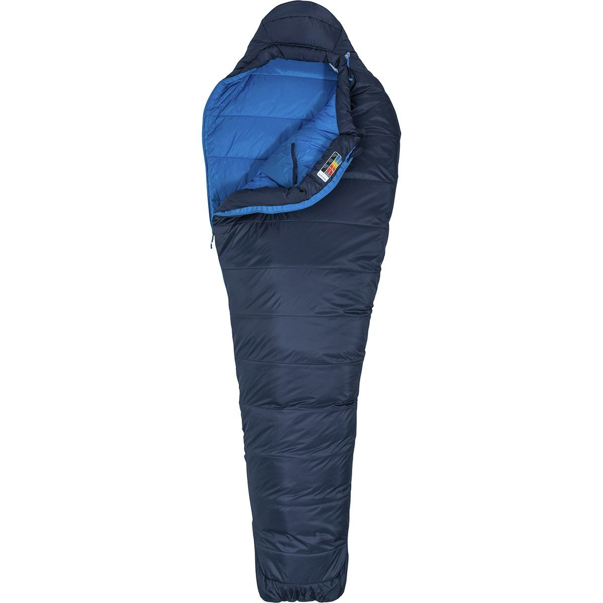 Marmot Ultra Elite 20 Sleeping Bag: 20 Degree Synthetic
