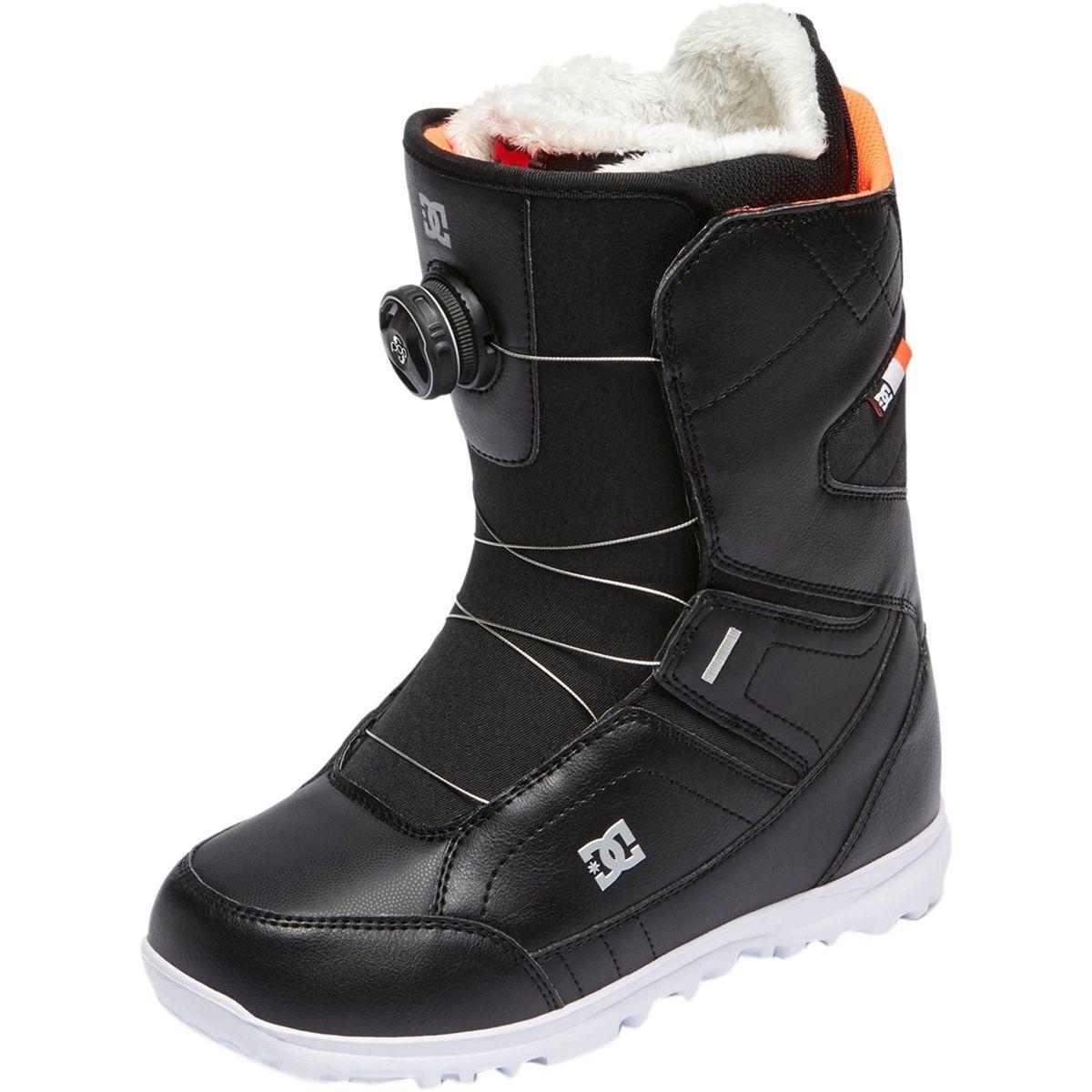 DC Search Boa Snowboard Boot - Women's