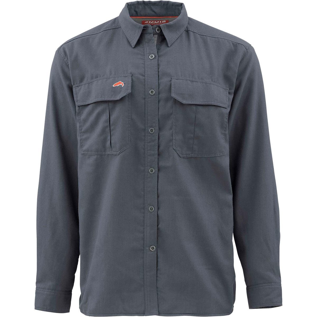 Simms Cold Weather Shirt - Men's